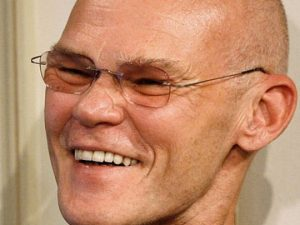 Democrat James Carville... '80% Of Democrats Are Politically Brain Dead'