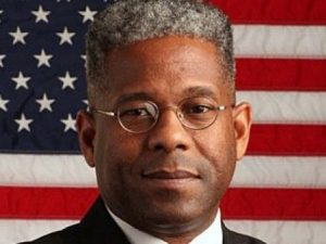 "Allen West's ""Top 10 Reasons To Vote Democrat"" List Is The Best Thing On The Internet..."