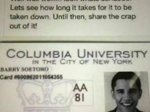 BARRY SOETORO I.D.'s AND PHOTOS-YOU NEED TO SEE THIS!