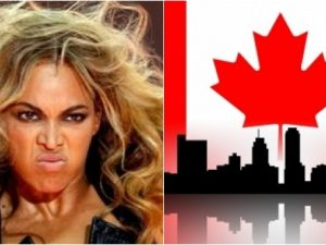Canada Does What NOBODY Will After Seeing Beyoncé's Racist Show, It's About Time