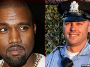 After Hearing Of Kanye West's $53 Million Debt, Cops Make Him Offer He CAN'T Refuse