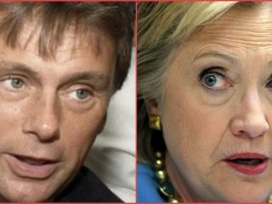Pat Sajak Takes To Twitter and DESTROYS Hillary Clinton, Then THIS Happens