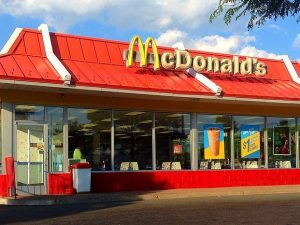 'Raise The Wage' Crowd DEVASTATED At MASSIVE Announcement McDonald's Just Made