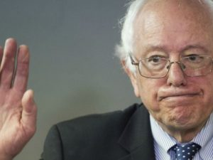Bernie STUNS With Answer For America's New Debt Crisis, Proves Why Socialism Is GARBAGE