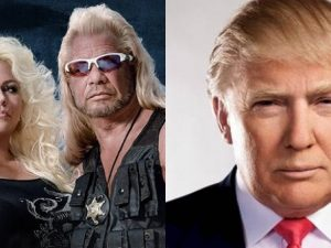 Dog The Bounty Hunter Makes HUGE Trump Announcement, Leaves MILLIONS Shocked...