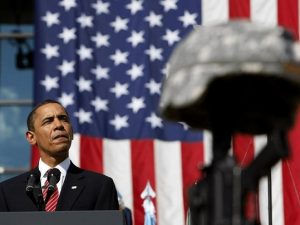 OBAMA REFUSES MEETING WITH 2009 FORT HOOD SHOOTING VICTIM!