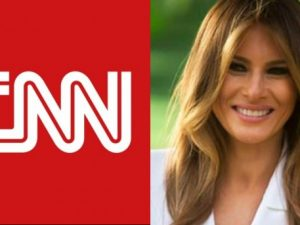 CNN Goes TOO Far With What They Just Did To Melania Trump- This Is SICK
