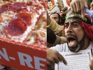 America's Most POPULAR Pizza Brand Just Got SUED For $100 Million By MUSLIMS