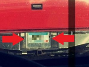 Man's EPIC Anti-Muslim License Plate Has People TICKED, But You'll LOVE It