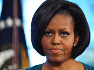 MICHELLE OBAMA NOW SUGGESTS MONITORING FAMILY MEMBERS FOR RACISM!