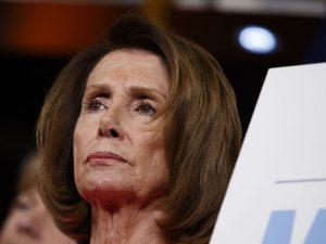 WHOA!  Nancy Pelosi Is Now Considered A Full Blown RACIST According To Liberals