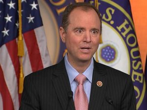 BOMBSHELL: Pencil Neck ADAM SCHIFF BUSTED!! HELL YEAH!