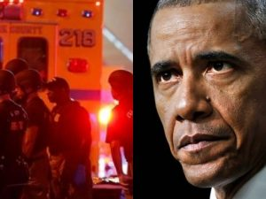 BREAKING: Obama Is PISSED!  Look What Trump's Feds Just Did To HUNDREDS OF THOUSANDS Of His Illegal Aliens