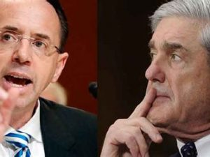BREAKING: Mueller, McCabe, AND Rosenstein Just EXPOSED… Jail Time COMING