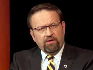 BREAKING: ARREST WARRANT Issued For SEBASTIAN GORKA
