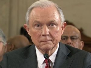 BREAKING NEWS! JEFF SESSIONS FIRED!