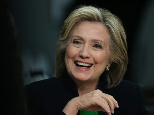 Hillary Clinton's SHOCKING Plans If She's Indicted Revealed, And They're NOT Good