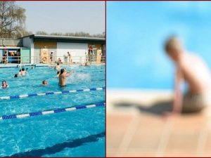 Muslims Stalk 14-Year-Old Boy Near Pool, What Happens After They Hold Him Down Is HORRID